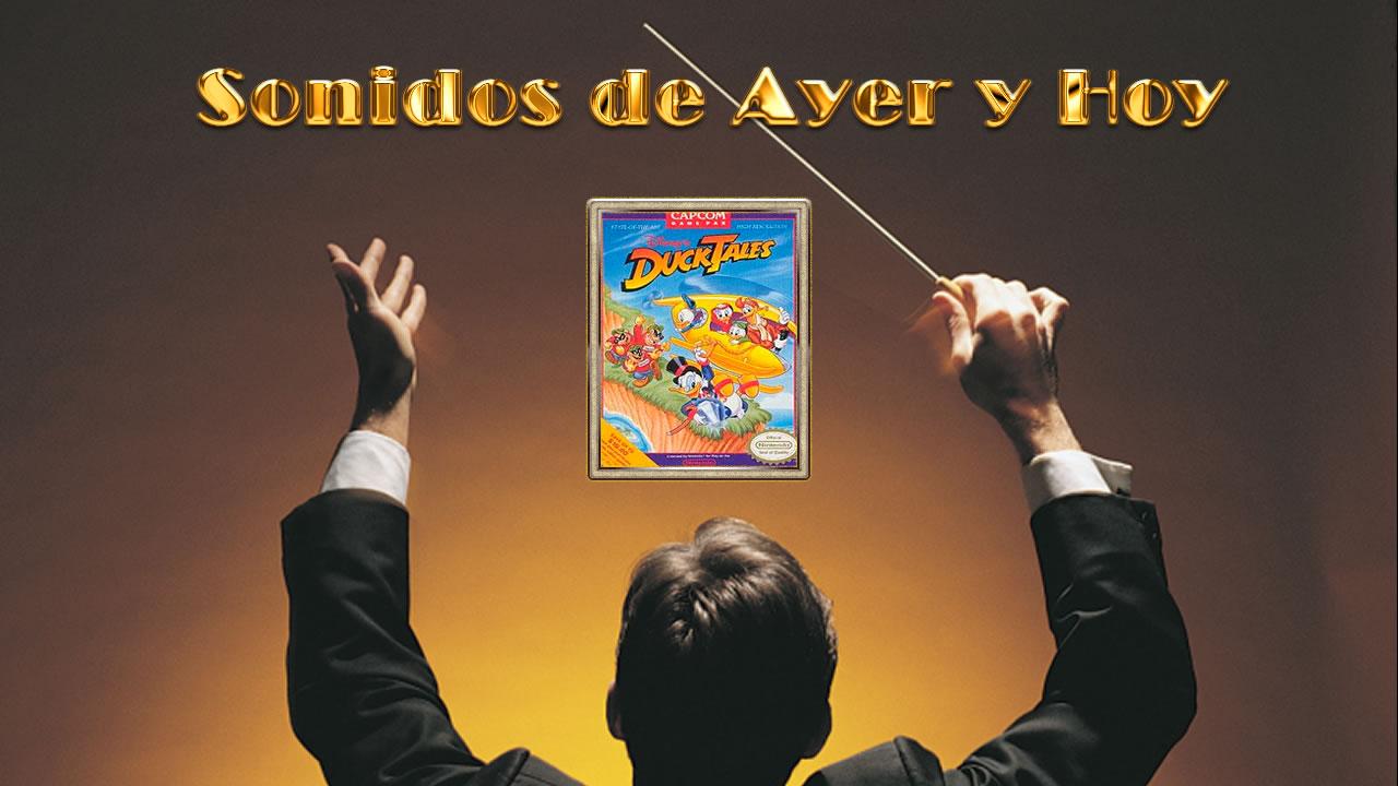 Sonidos de Ayer y Hoy presentan: Ducktales