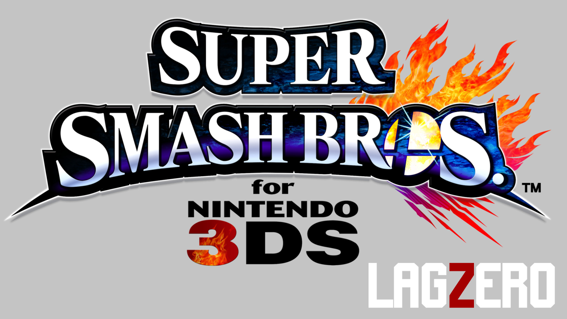 LagZero Analiza: Super Smash Bros 3DS [Review Portatil]