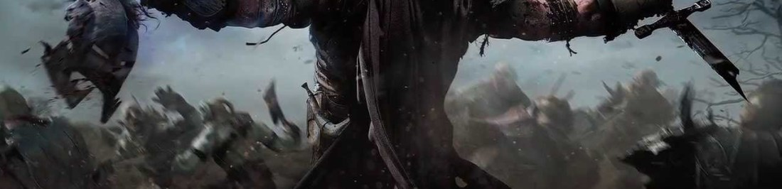 Comparativas de Middle-Earth: Shadow of Mordor [Comparativas FTW!]