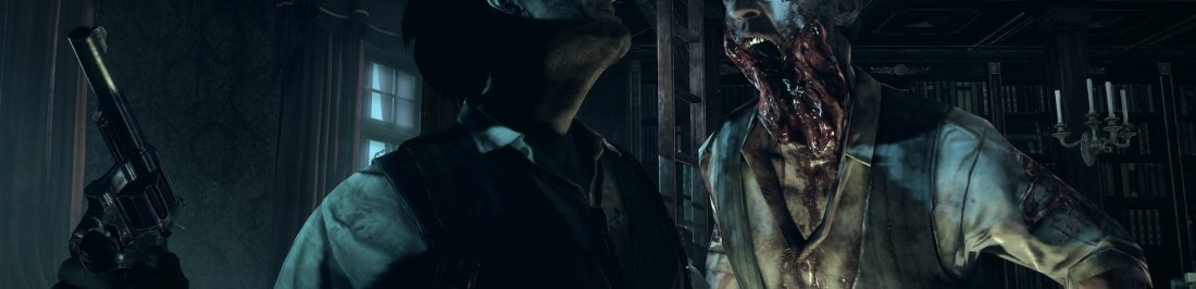 "The Evil Within nos muestra su ""Mundo del mal"" en su nuevo trailer [Video]"