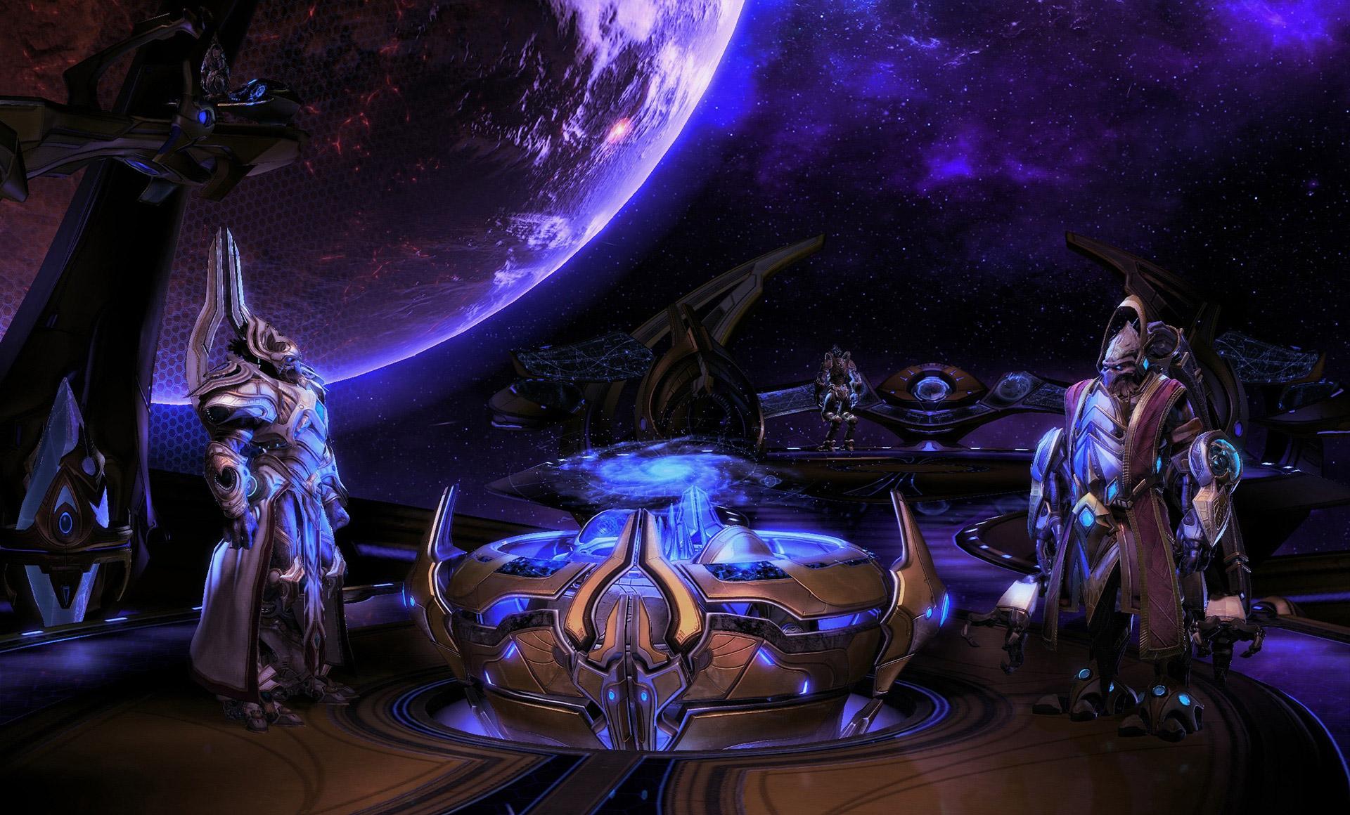 Esto es lo que quieres saber de Starcraft II: Legacy of the Void