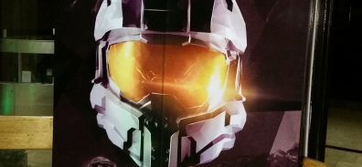 LagZero estuvo en el lanzamiento de Halo: The Master Chief Collection [Eventos]