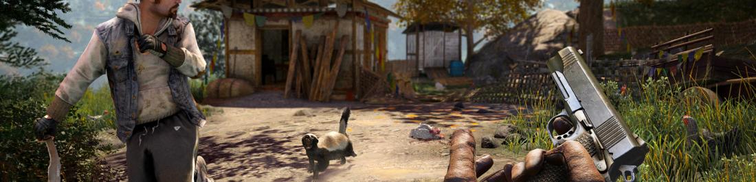 ¿De que debería tratarse el próximo Far Cry? Ubisoft le pregunta a algunos jugadores [¿Far Cry 5?]