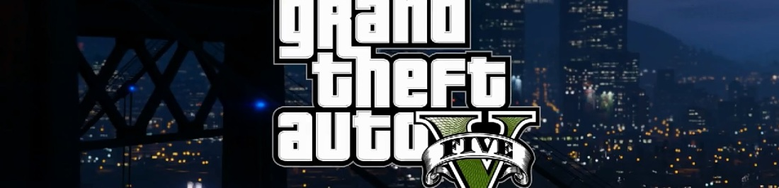 Trailer de lanzamiento de Grand Theft Auto V [Let's go all the way]