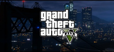 Trailer de lanzamiento de Grand Theft Auto V [Let's go all the way]