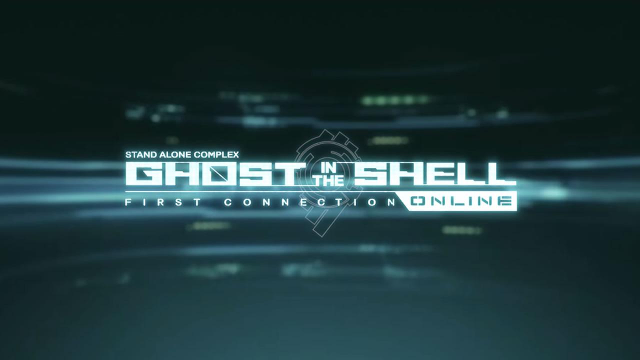 Se viene un shooter en primera persona de Ghost in the Shell pero...