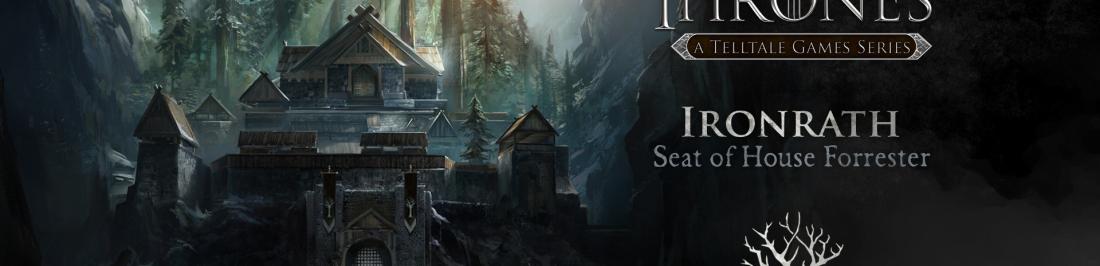 "Trailer de ""Game of Thrones: A Telltale Games Series"". [HODOR NIUS]"