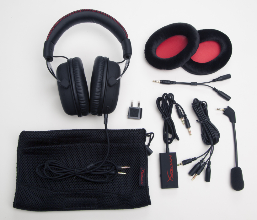 HyperX_Cloud_black_on_white_background_HyperX_Cloud_accessories