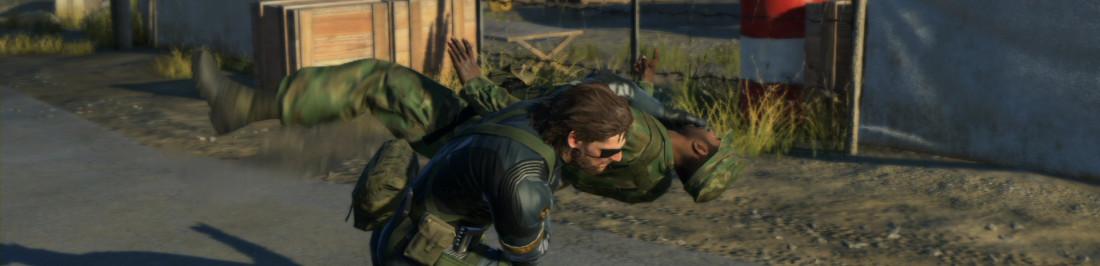 ¿Tienes lo necesario para esquivar guardias en Metal Gear Solid V: Ground Zeroes en PC? [Requerimientos]