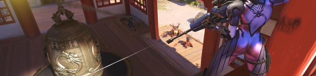 Por si no lo vieron, este es el segundo corto animado de Overwatch