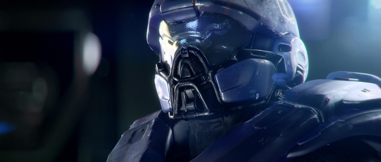 Halo 5: Guardians, se filtra un videito [Incoming news]