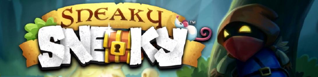 Trailer de lanzamiento de Sneaky Sneaky, un lindo y tierno juego de Puzzles [VIDEO]