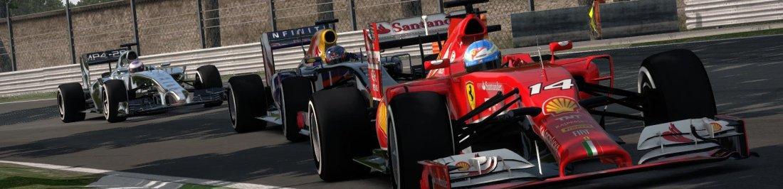 Oferta de #Cybermonday: Lleva un F1 2014 para Xbox 360 y PAGA NADA. [CONCURSOS]