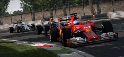Lagzero te regala F1 2014 para XBOX 360 [CONCURSOS]