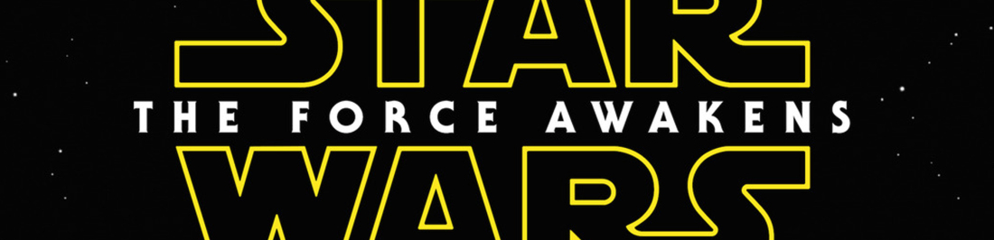 Primer trailer oficial de Star Wars Episode VII The Force Awakens [Trailer]