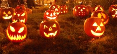 Lleva tus máscaras de terror para Halloween [CUALQUIER COSA NIUS]