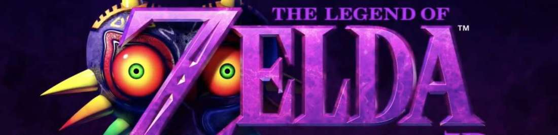 Ya es oficial: The Legend of Zelda Majora's Mask 3d [Remake Nius]