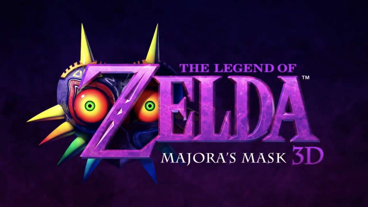 Ya es oficial: The Legend of Zelda Majora's Mask 3d [Remake Nius]