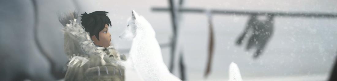 Trailer de Never Alone, juego inspirado en nativos de Alaska. [VIDEOS]