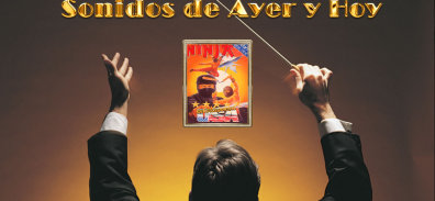 Sonidos de Ayer y Hoy presentan: Ninja
