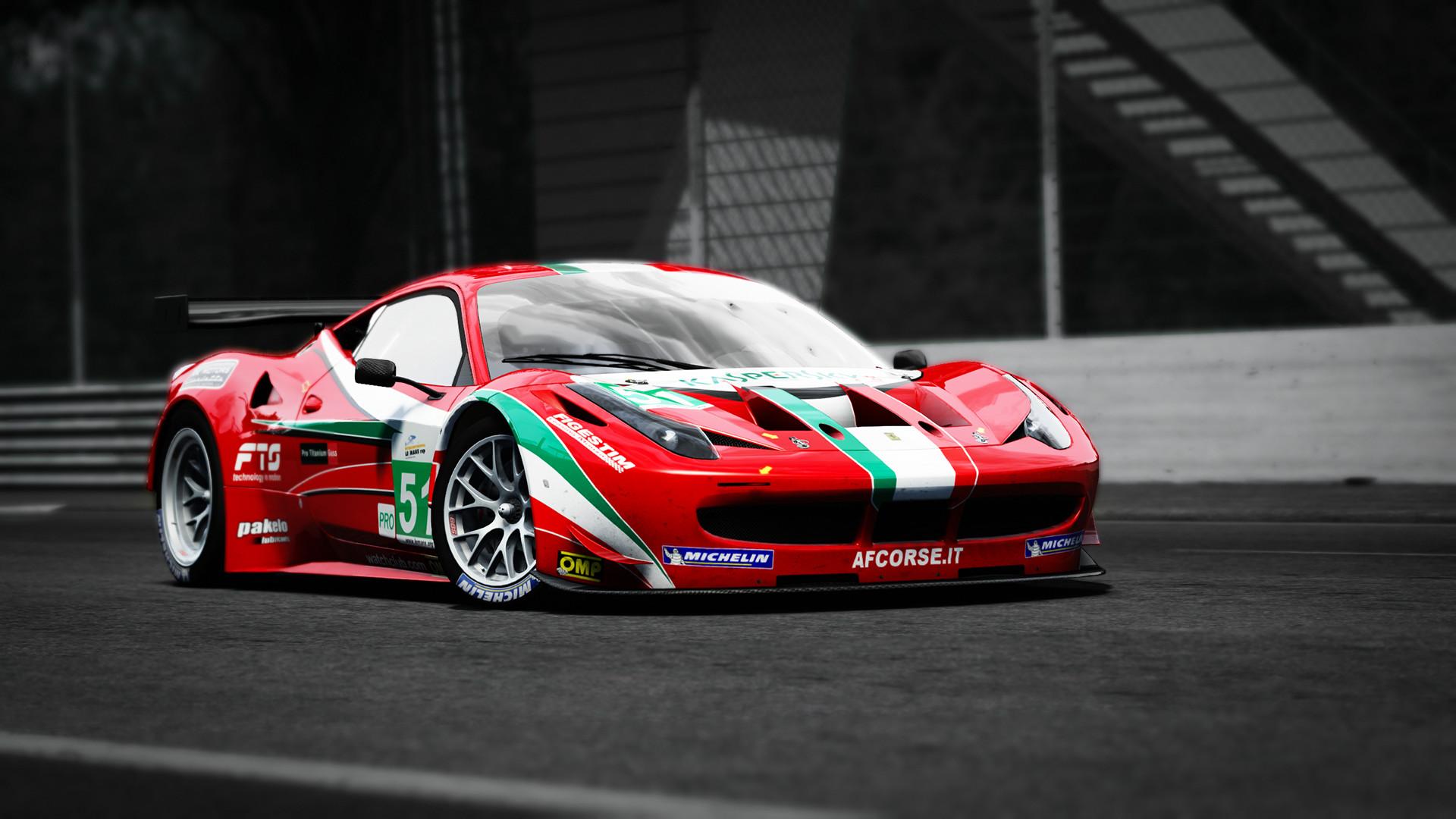 Assetto Corsa sale del Early Access y entra como juego completo con su versión 1.0 [Simulador de Carreras]