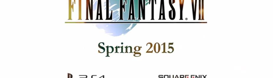 Lo que nos dejó Playstation Experience 2014, incluido un tremendo FFail.[EVENTOS]