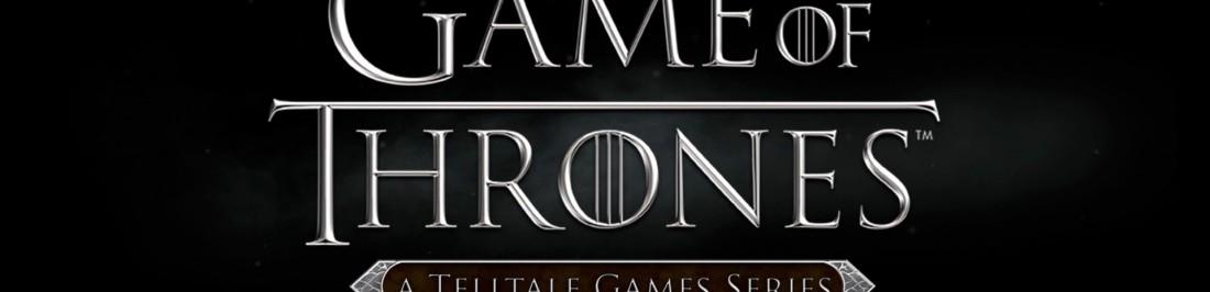 """Trailer de lanzamiento de """"Game of Thrones: A Telltale Games Series"""". [HODOR NEWS]"""