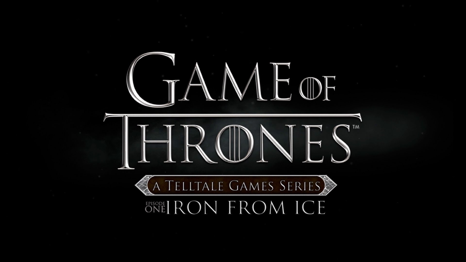 "Trailer de lanzamiento de ""Game of Thrones: A Telltale Games Series"". [HODOR NEWS]"