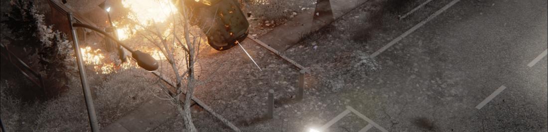 """El """"Polémico"""" juego Hatred llega a Steam Greenlight"""
