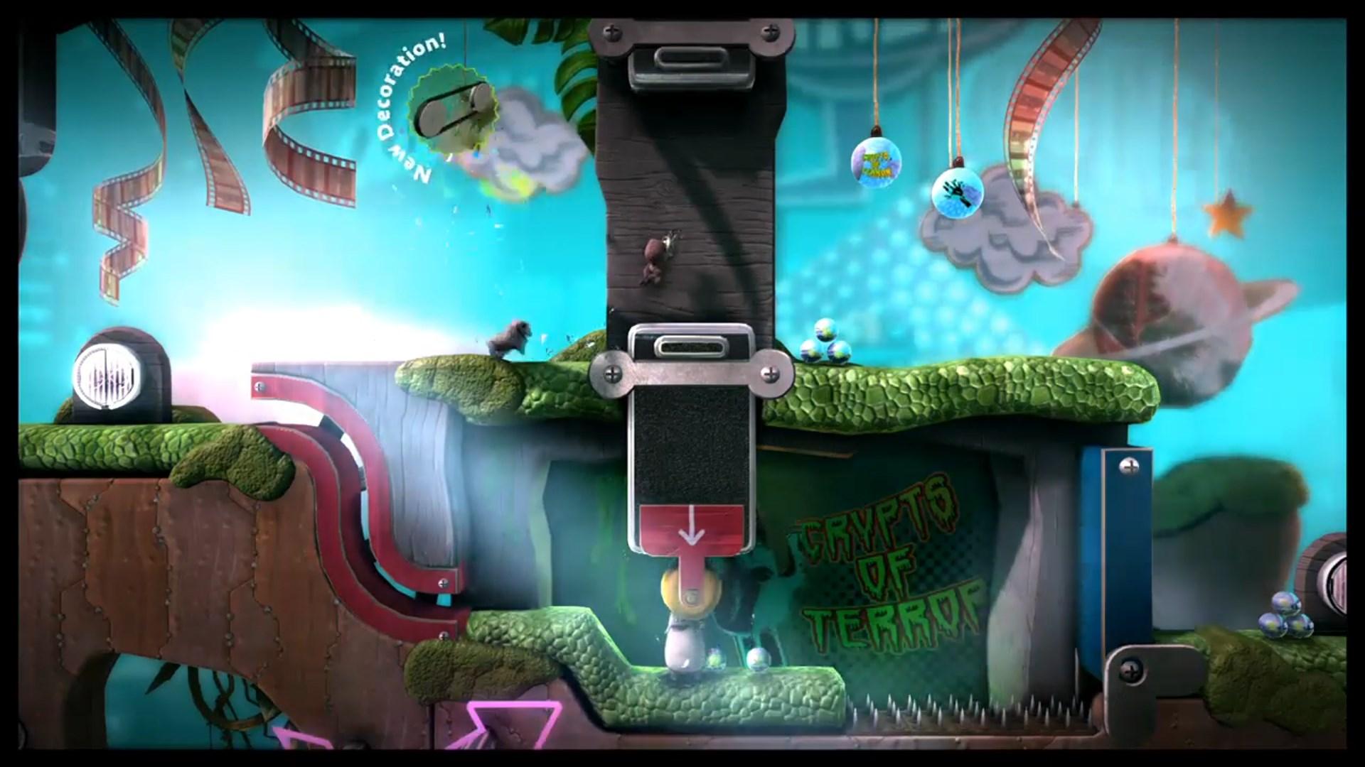 LagZero Analiza: LittleBigPlanet 3 [Review artesanal]
