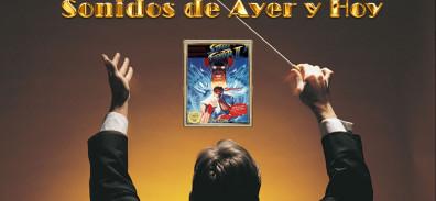 Sonidos de Ayer y Hoy presentan: Street Fighter II