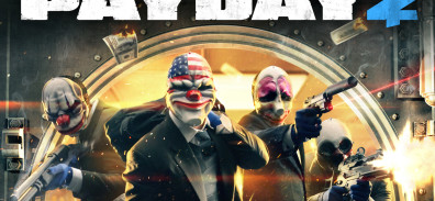 Trailer Live Action de Payday 2: The Bomb Heist [DLC]