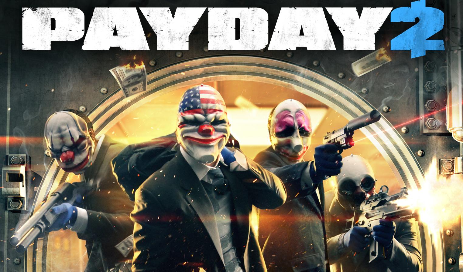 Trailer Live Action de Payday 2: The Bomb Heist [DLC]