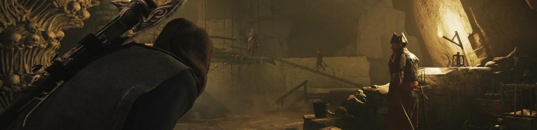 El DLC Dead Kings para Assassin's Creed Unity tiene fecha de salida [Trailer]