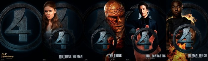 Teaser trailer de Fantastic 4, remake o no? [Cine]