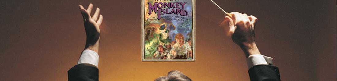 Sonidos de ayer y hoy presentan: The Secret of Monkey Island ™
