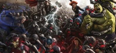 Nuevo trailer de Avengers: Age of Ultron muestra pequeñas discrepancias en el grupo [Peliculas]