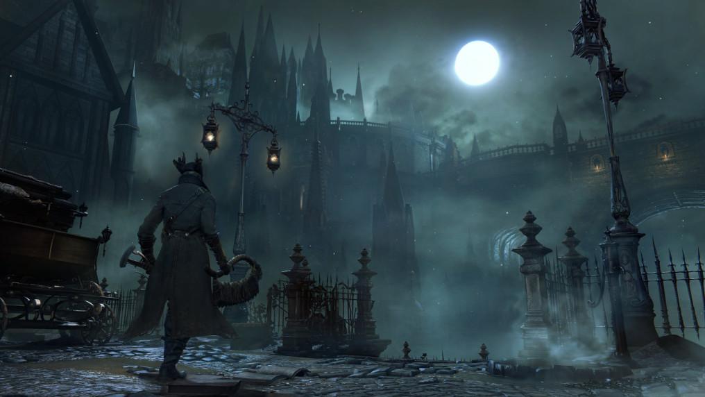 Según algunos rumores existe la posibilidad de que Bloodborne llegue a PC