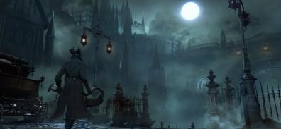 Mira siete minutos del tutorial de BloodBorne [Gameplay]
