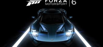 Microsoft anuncia oficialmente Forza 6 para Xbox One [ZOMFG!!]