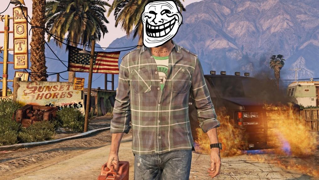 Rockstar retrasa GTA V para PC y revela requerimientos [Retrasos]