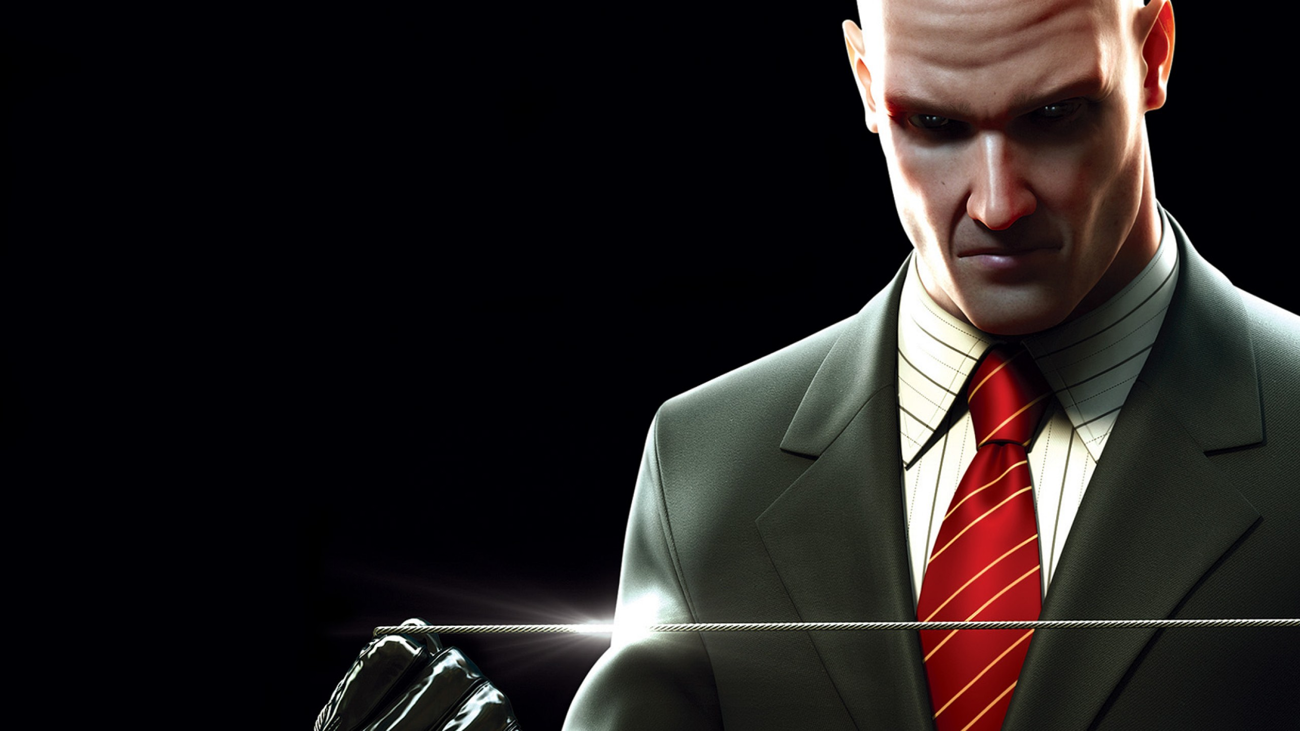 Aparece el primer trailer de la película de Hitman: Agent 47 [Cine]