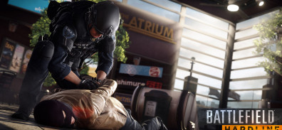 ¿Tienes lo necesario para jugar a policías y ladrones en Battlefield: Hardline?