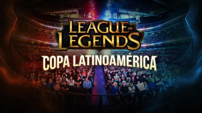 LOLCHILE Copa Latinoamérica 2015