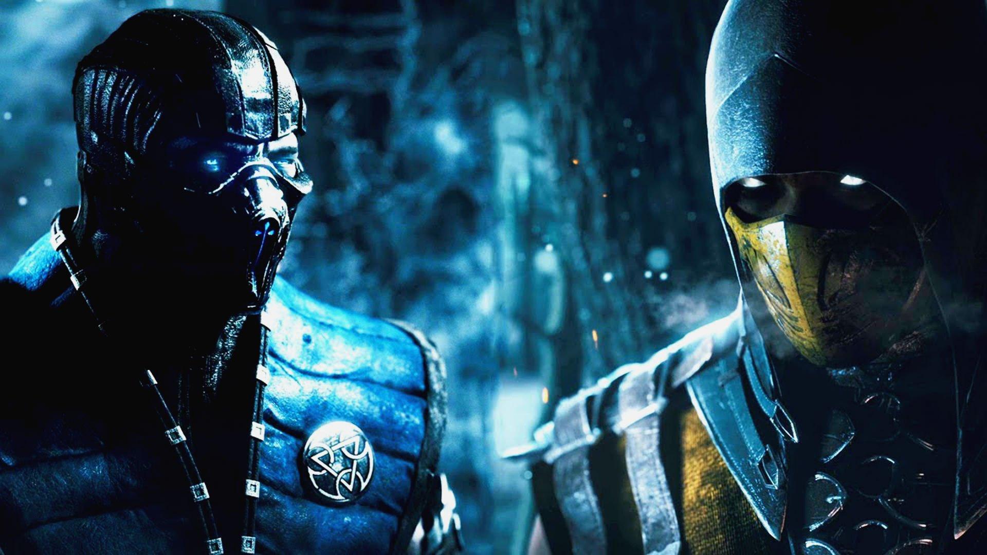 ¿De que se trata Mortal Kombat X? esta es su historia [Bonus track Brutalities]