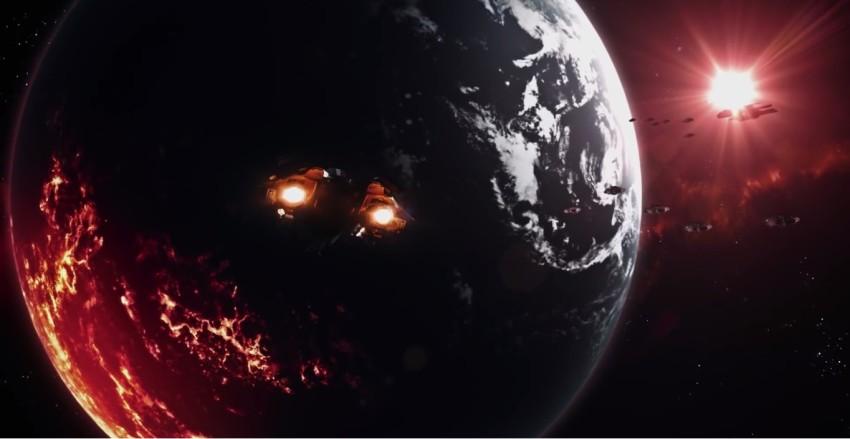 El planeta Shear, ¿Parecido a la Tierra?