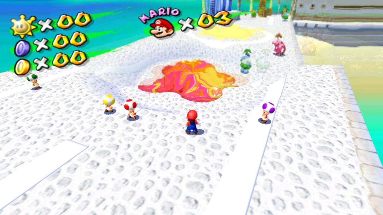 Juegos de Gamecube y Wii a 60fps ahora posibles en Dolphin #justmasterracethings