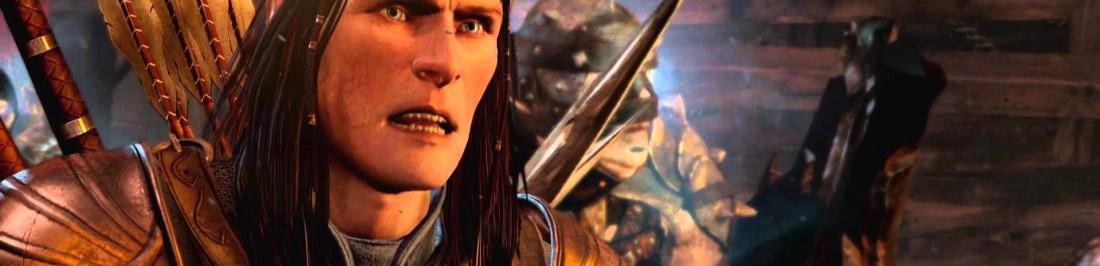 El DLC Shadow of Mordor: Bright Lord nos recuerda que ya esta disponible