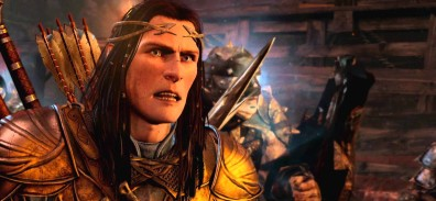 El DLC Shadow of Mordor: Bright Lord nos recuerda que ya esta disponible