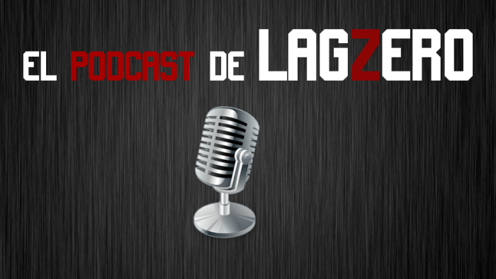 el podcast de lagzero